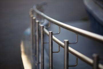 Balustrade Fencing